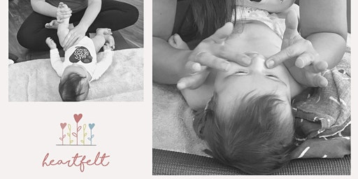 Baby Massage Introductory repeat option