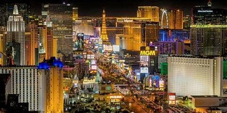 The Hangover 2020 Las Vegas Takeover tickets