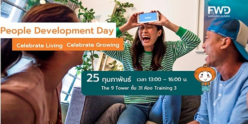 People Development Day at The 9