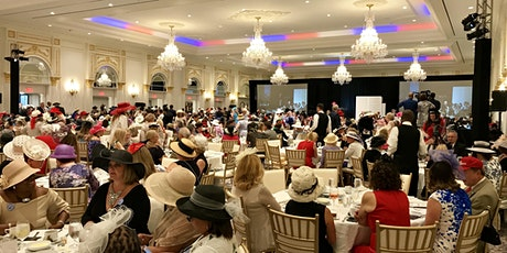 TEA FOR TRUMP -  by VIRGINIA WOMEN FOR TRUMP - TRIBUTE TO PRESIDENT TRUMP tickets