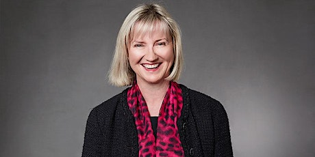 Speaker Series: Kerrie Mather, CEO of the Sydney Cricket Ground tickets