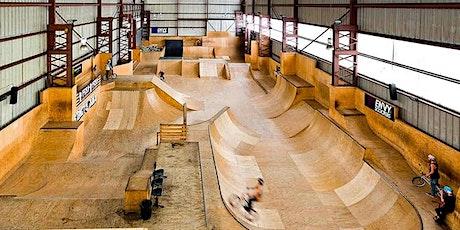 2020 Maribyrnong Get Active! Expo - Skateboarding 'come & try' (Braybrook) tickets