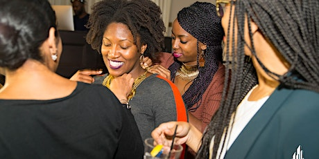 AfropolitanPhilly - Largest Afterwork Cultural Mixer & Party For Black Professionals tickets