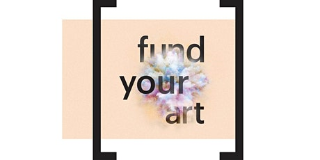 Fundraising for your Art Practice - Presented by Australian Cultural Fund tickets