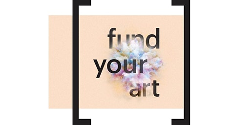 Fundraising for your Art Practice - Presented by Australian Cultural Fund