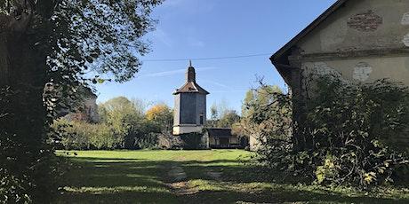 Visite de Lirey et du Château de Savoisy. Seconde Journée du Symposium sur l'Histoire du linceul de Lirey-Chambéry-Turin  billets