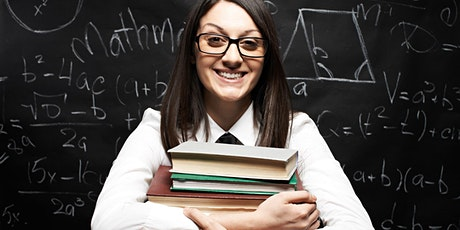 Secrets for Success in High School Maths tickets
