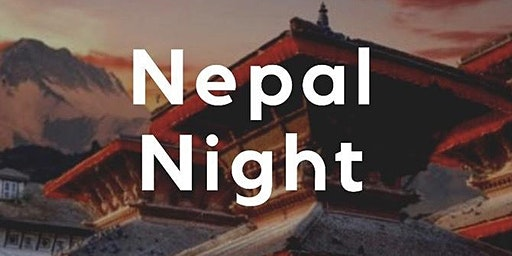 Nepal Night (VCU)