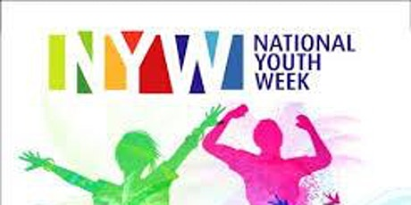 Youth Week Launch tickets
