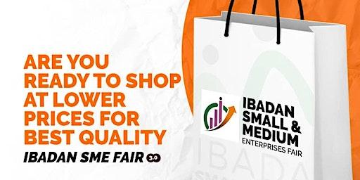 IBADAN SMEs FAIR 3.0
