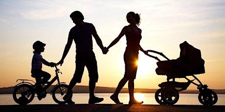 Triple P - Positive Parenting Program tickets