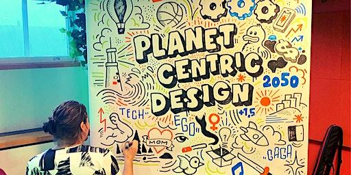 Planet Centric Design demo session at Vincit