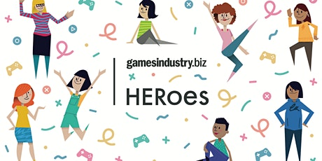GamesIndustry.biz HERoes tickets