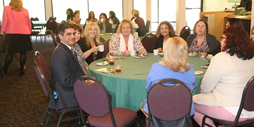 ACSA Region 12 Spring Membership Recruitment Social March 9  San Bernardino