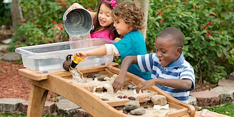 FREE Nature Play Session (Mt Barker) tickets