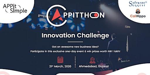 Appitthon 2020 - Innovation Challenge