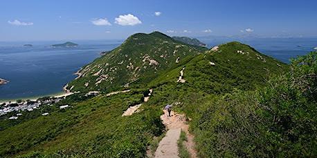 Hong Kong's Up's and Down's Society (Hiking, banter, fresh air and endorphins)