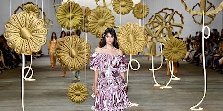 Alice McCall Runway at Mercedes-Benz Fashion Week Australia tickets
