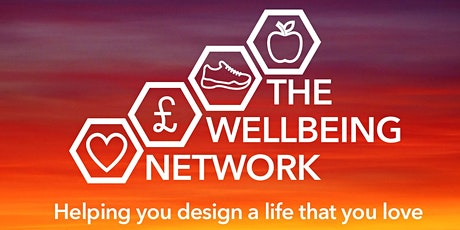 The Wellbeing Network meeting tickets