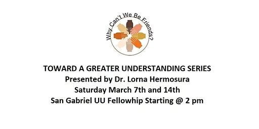 Cultural Competency Training Sessions - Toward a Greater Understanding