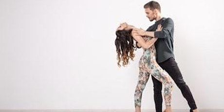 Bachata Dance Lessons (Latin Dance) tickets