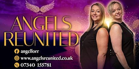 Angels Reunited at Attleborough Liberal Club tickets