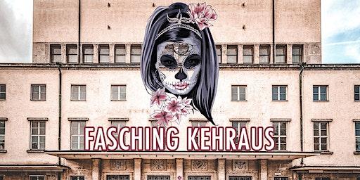 Münchner Fasching Kehraus
