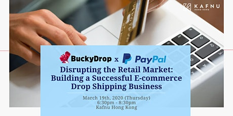 Building a Successful E-commerce Drop Shippin tickets