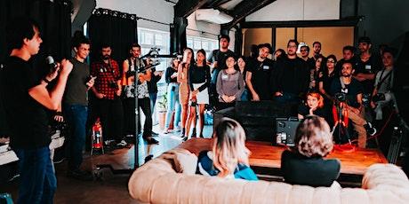 Show up! Digital Marketing Meet-Up 2020 für Selbstständige, Vereine und KMU Tickets