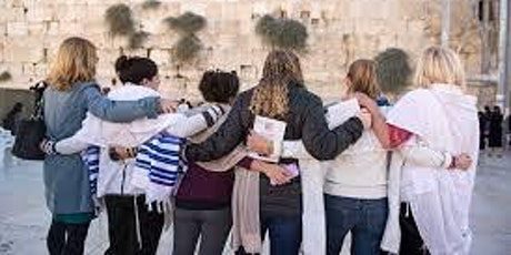 Women at the Wall tickets