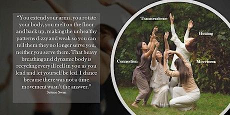 International Women's Day: Neuroscience of Dance presents Healing Through Movement Workshop tickets
