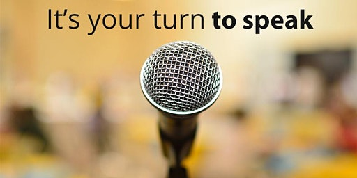 Bourne to be Bold - Fear of public speaking and how to overcome it?