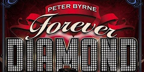 Peter Byrne's Forever Diamond