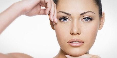 Tratamiento Facial de Alta Técnología entradas