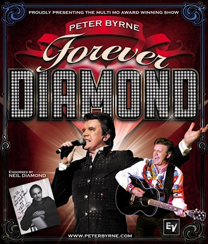 Peter Byrne's Forever Diamond image