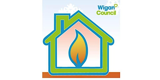 Warming up Wigan- Supporting people to achieve affordable warmth