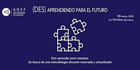 (Des) Aprendiendo para el futuro entradas