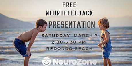 Neurofeedback Brain Training Presentation (Free) tickets