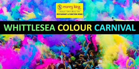 Whittlesea Colour Carnival 2020 tickets