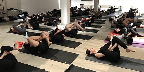 Property & Construction Networking Event: IWD Yoga at HLW tickets