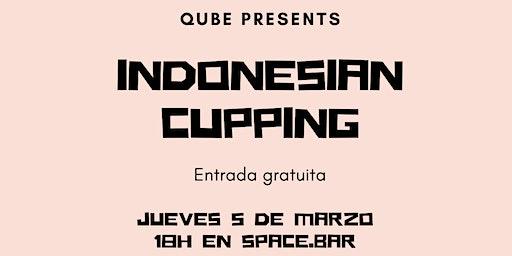 INDONESIAN COFFEE: CUPPING & TALK