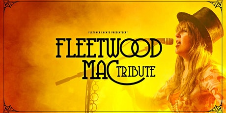 Fleetwood Mac tribute in Deurne (Noord-Brabant) 08-10-2021 tickets
