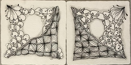 Zentangle® Method - a means to Mindfulness and Meditation tickets