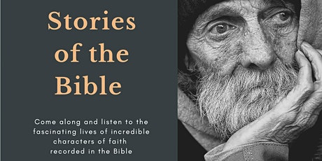 Stories of the Bible - Free Bible Seminars tickets