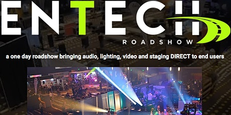 Entech Roadshow Perth tickets