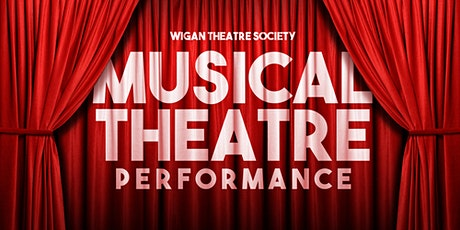 Wigan Theatre Society Performance tickets