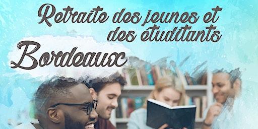 Retraite des jeunes et étudiants - Bordeaux