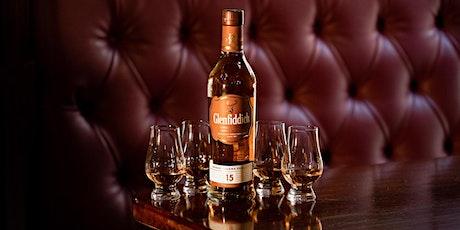 Glenfiddich Whisky Wanderer: Private Whisky Dinner tickets