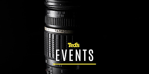 Tamron - Lens Experience   Chadstone