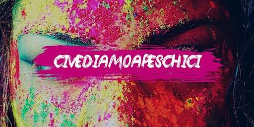 Disconnect Holidays - Summer 2020 #CiVediamoAPeschici